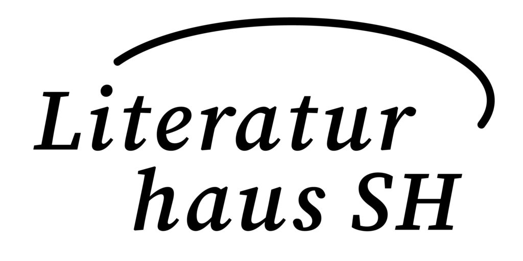 Literaturhaus SH Logo