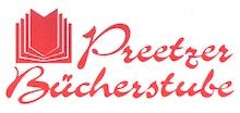 Logo Preetzer Bücherstube