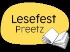 Lesefest Logo