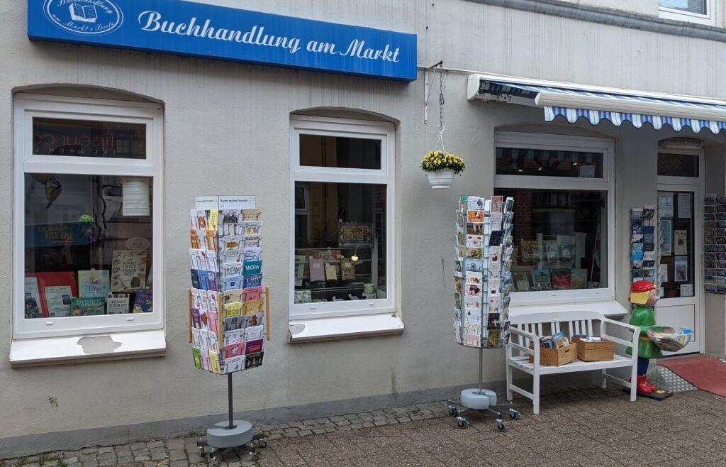 Buchhandlung am Markt Preetz