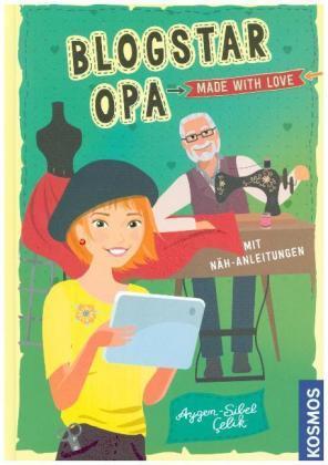 Cover: Blogstar Opa