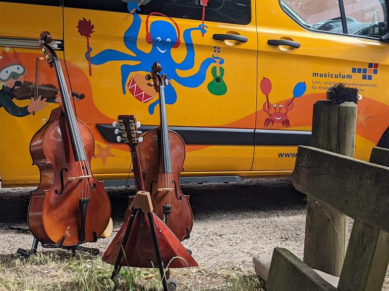 Das Musiculum Mobil