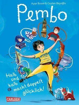 Cover Pembo