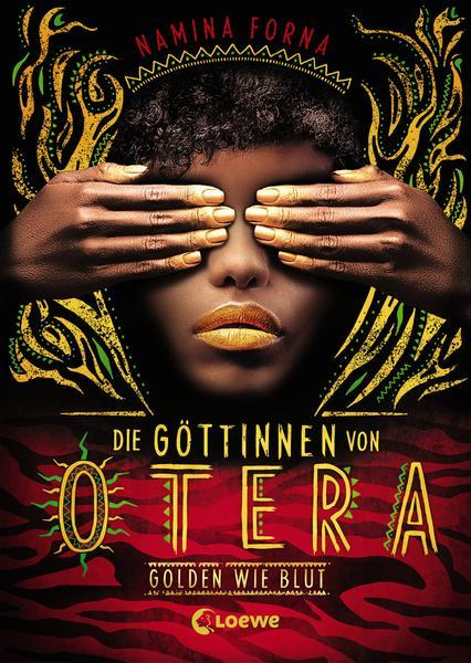 Cover: Die Göttinen