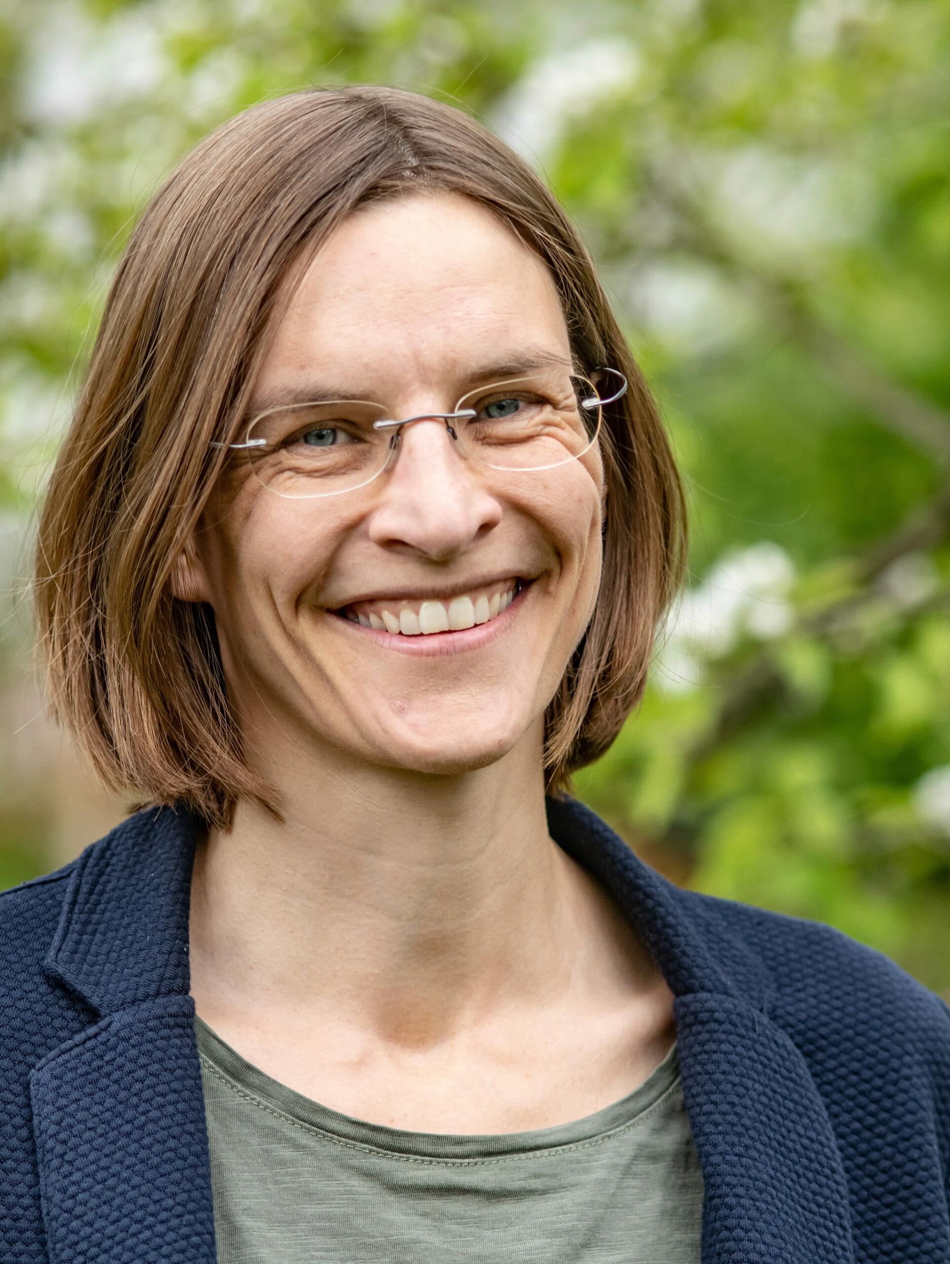 Charlotte Reimann